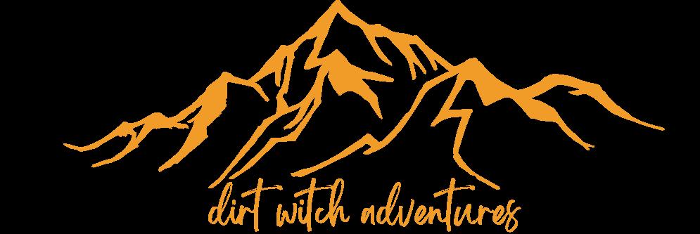 dirtwitch adventures logo